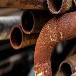 جلوگیری از خوردگی فلزات