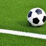رنگ خط کشی زمین فوتبال